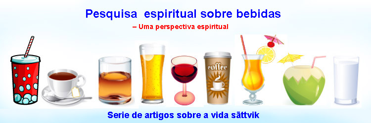 Drinks – a spiritual perspective